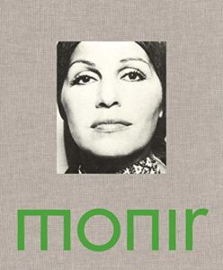 The Best Books by Artists - Monir Shahroudy Farmanfarmaian by Hans Ulrich Obrist