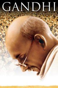 Gandhi (Movie) by Richard Attenborough (director)