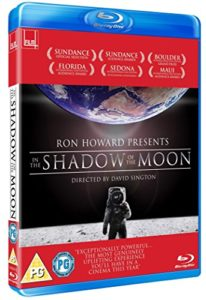 The Best Apollo Books - In the Shadow of the Moon directed by David Sington