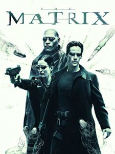 The best books on Quantum Physics and Reality - The Matrix by Lana Wachowski & Lilly Wachowski