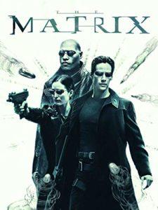 The best books on Quantum Physics and Reality - The Matrix by Lana Wachowski & Lilly Wachowski