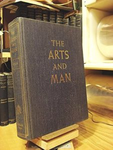 The best books on Andy Warhol - The Arts and Man by Raymond S. Stites