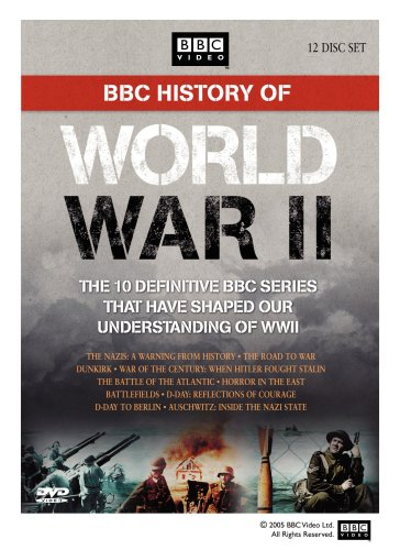 BBC History of World War II (Documentary) by Laurence Rees