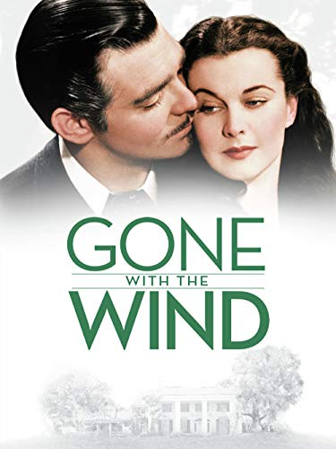 Gone with the Wind (Movie) by Victor Fleming (director)