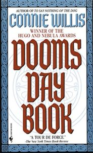 The Best Time Travel Books - Doomsday Book by Connie Willis