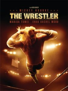The best books on Making Movies - The Wrestler by Darren Aronofsky