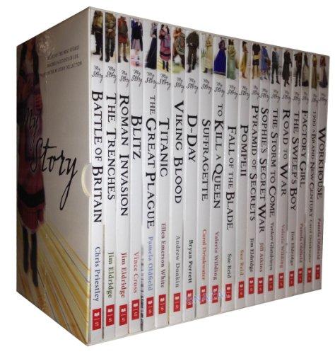 My Story Boxset