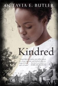 The Best Time Travel Books - Kindred by Octavia Butler