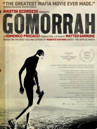 Gomorrah (movie) by Matteo Garrone