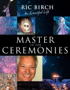 The best books on The Olympic Games - Master of the Ceremonies by Ric Birch