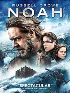 The best books on Making Movies - Noah by Darren Aronofsky