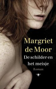 The best books on Rembrandt - The Painter and the Girl by Margriet de Moor