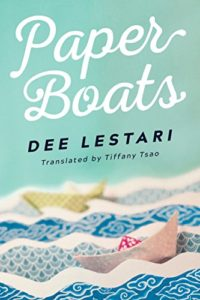 The Best Contemporary Indonesian Literature - Paper Boats by Dee Lestari