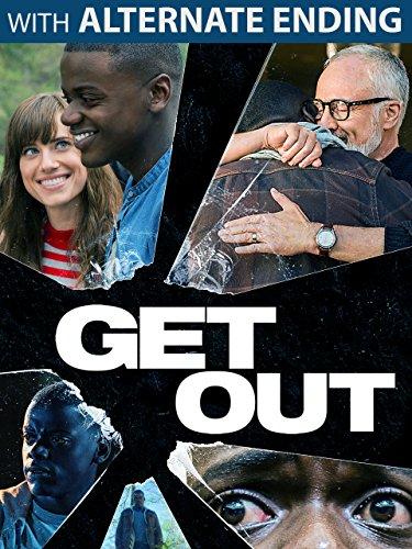 Get Out (Movie) by Jordan Peele (director)