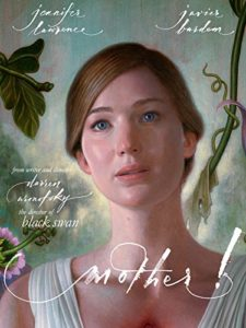The best books on Making Movies - Mother! by Darren Aronofsky