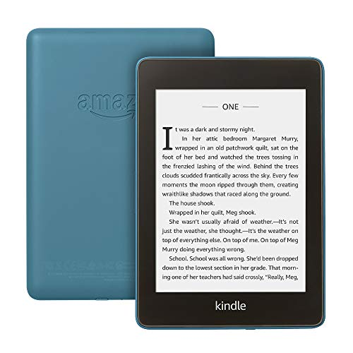 Kindle Paperwhite by Amazon
