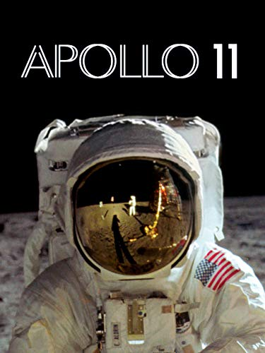 Apollo 11 Directed by Todd Douglas Miller
