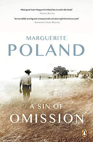 A Sin of Omission by Marguerite Poland