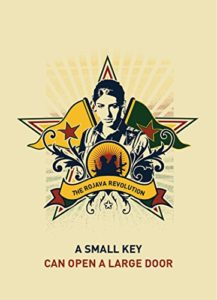 The best books on Patriarchy - A Small Key Can Open A Large Door: The Rojava Revolution by Strangers In A Tangled Wilderness