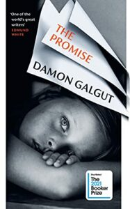 The Best Fiction of 2021: The Booker Prize Shortlist - The Promise by Damon Galgut
