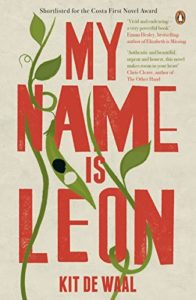 The Best Black British Writers - My Name is Leon by Kit de Waal