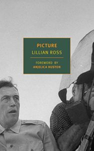 The best books on American Film - Picture by Lillian Ross