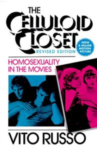The best books on American Film - The Celluloid Closet by Vito Russo
