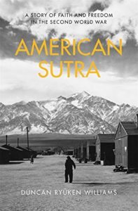 The best books on Asian American History - American Sutra by Duncan Williams