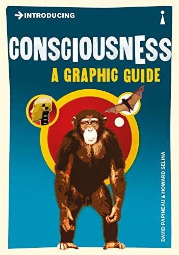 Introducing Consciousness: A Graphic Guide by David Papineau & Howard Selina