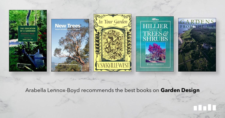 Five Books