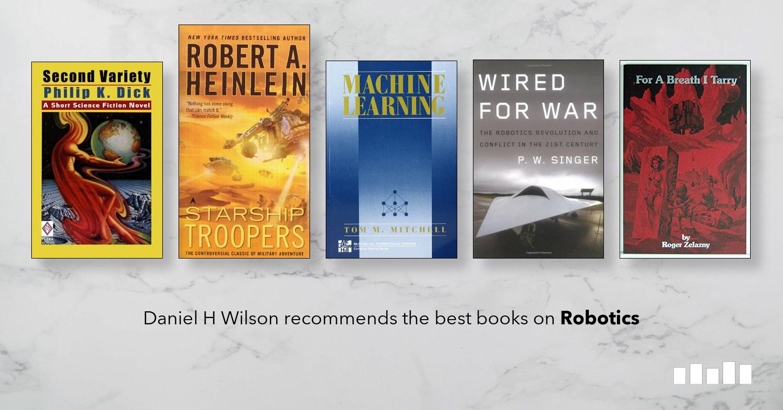 Robotics - Wikibooks, open books for an open world