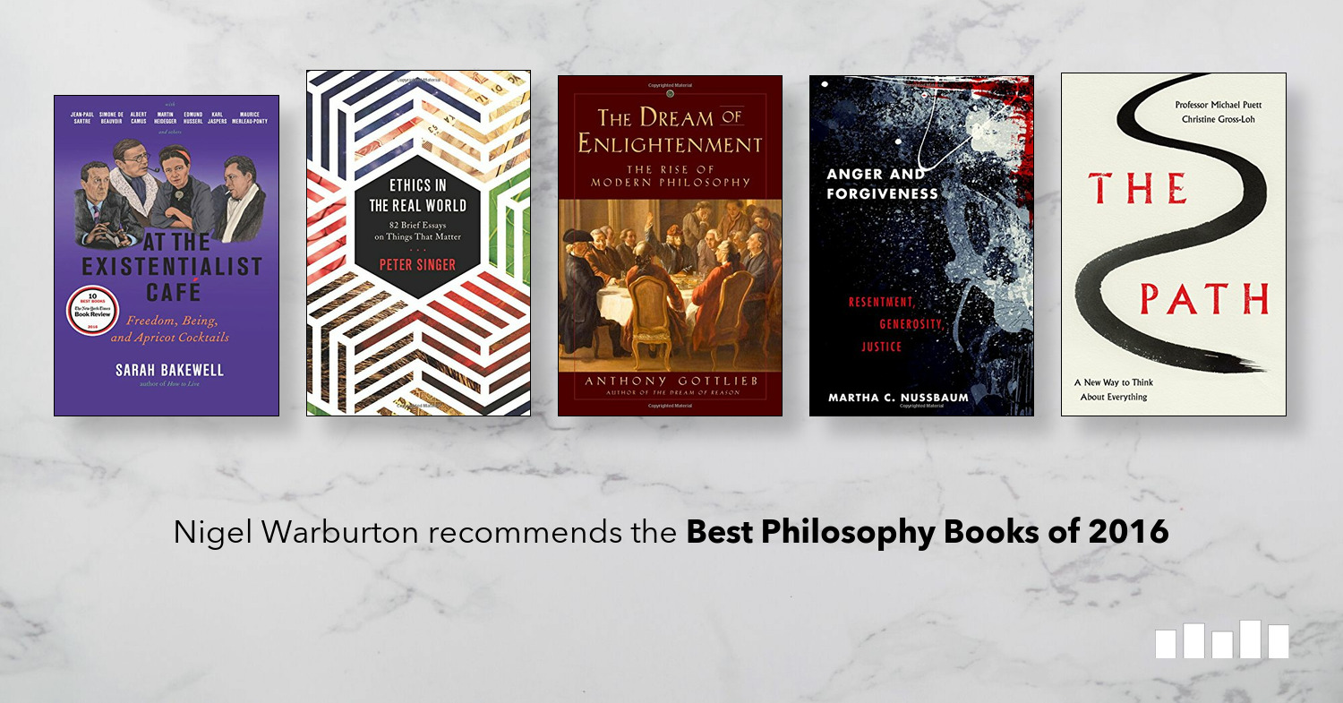 9 Mind-Expanding Books Of Philosophy That Are Actually ...