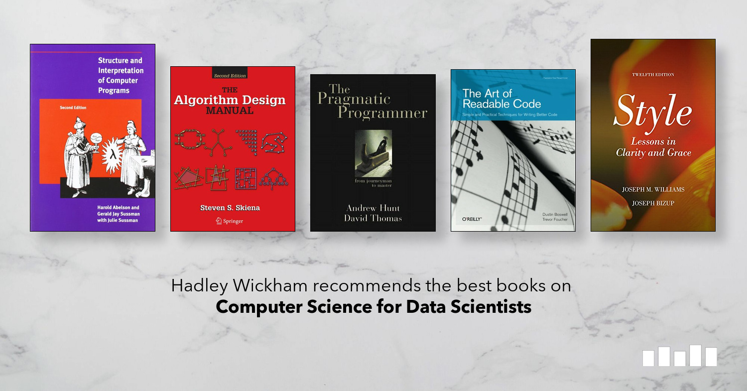 Computer Science for Data Scientists | Hadley Wickham on