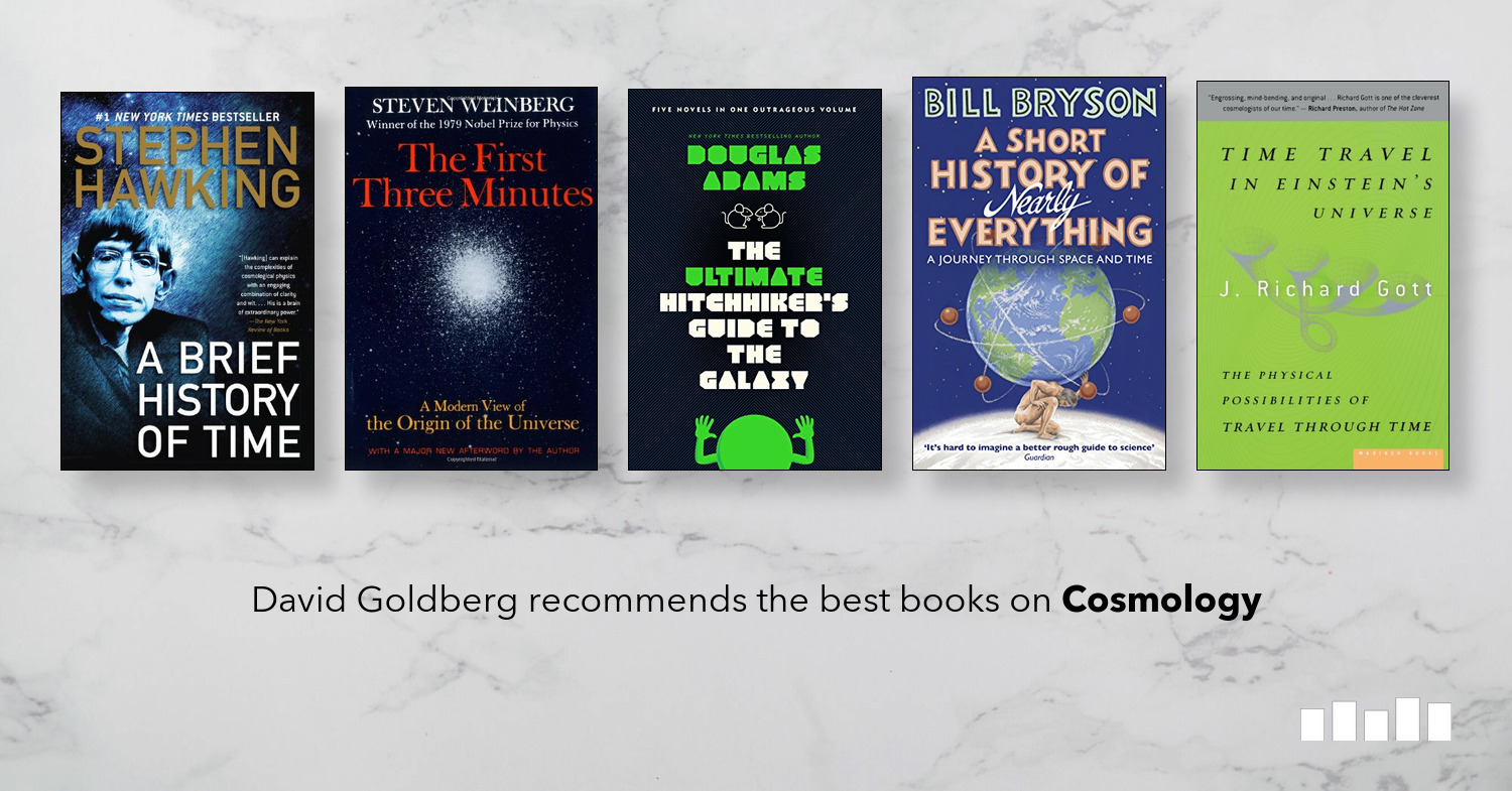 Best Astronomy Books for Beginners | Futurism