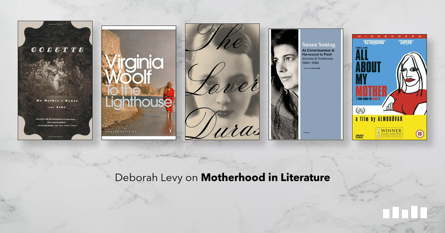motherhood in literature Motherhood can be rewarding and complex learn what others have to say about mothering (and their moms)  50 quotes on mothers touching, funny, and provoking quotes about moms and mothering.