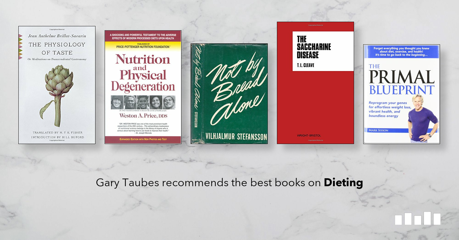 The best books on dieting five books expert recommendations malvernweather Image collections