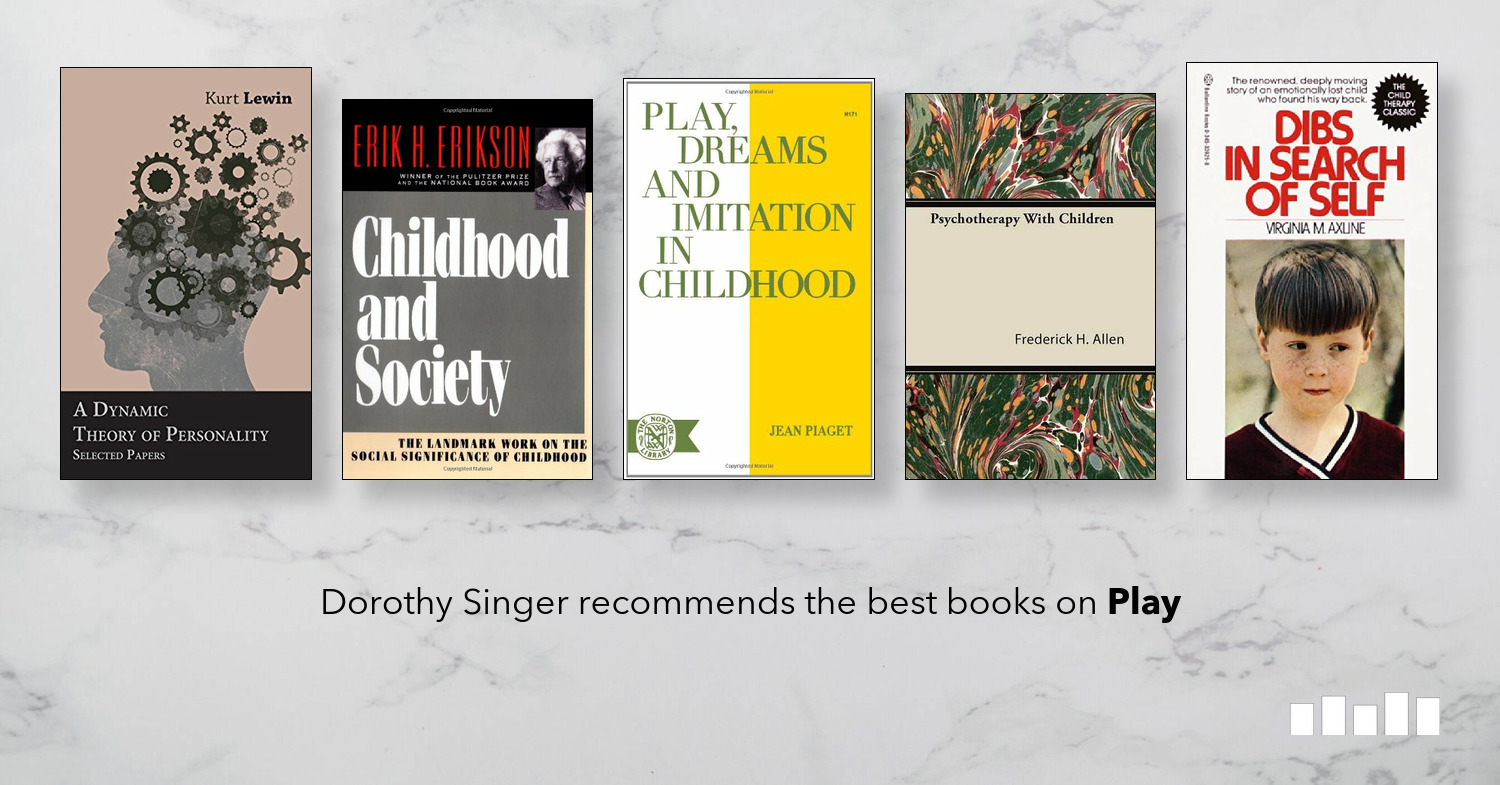 The Best Books On Play