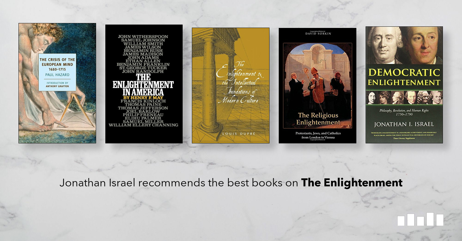 The best books on the enlightenment five books expert recommendations fandeluxe