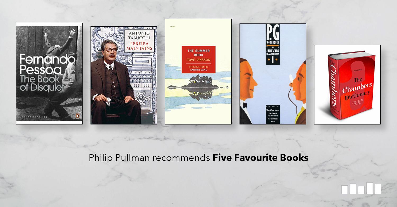 Five Favourite Books