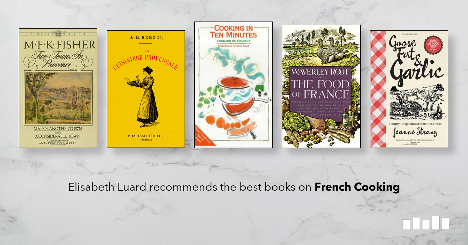 Amazon.com: French cooking: Books