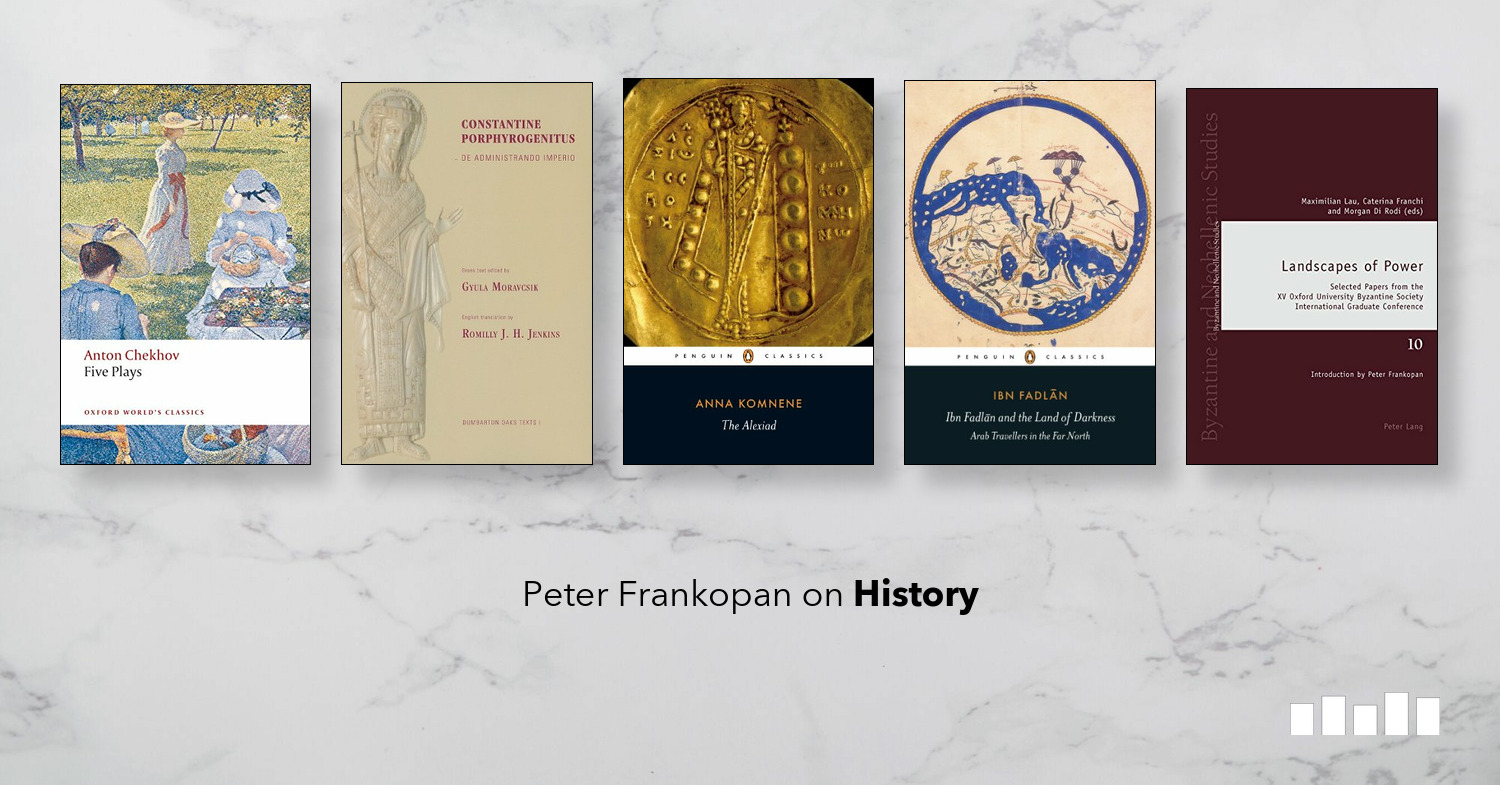 The Best Books on History | Five Books Expert Recommendations