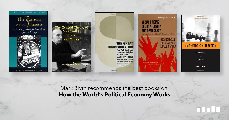 political economy dissertation topics