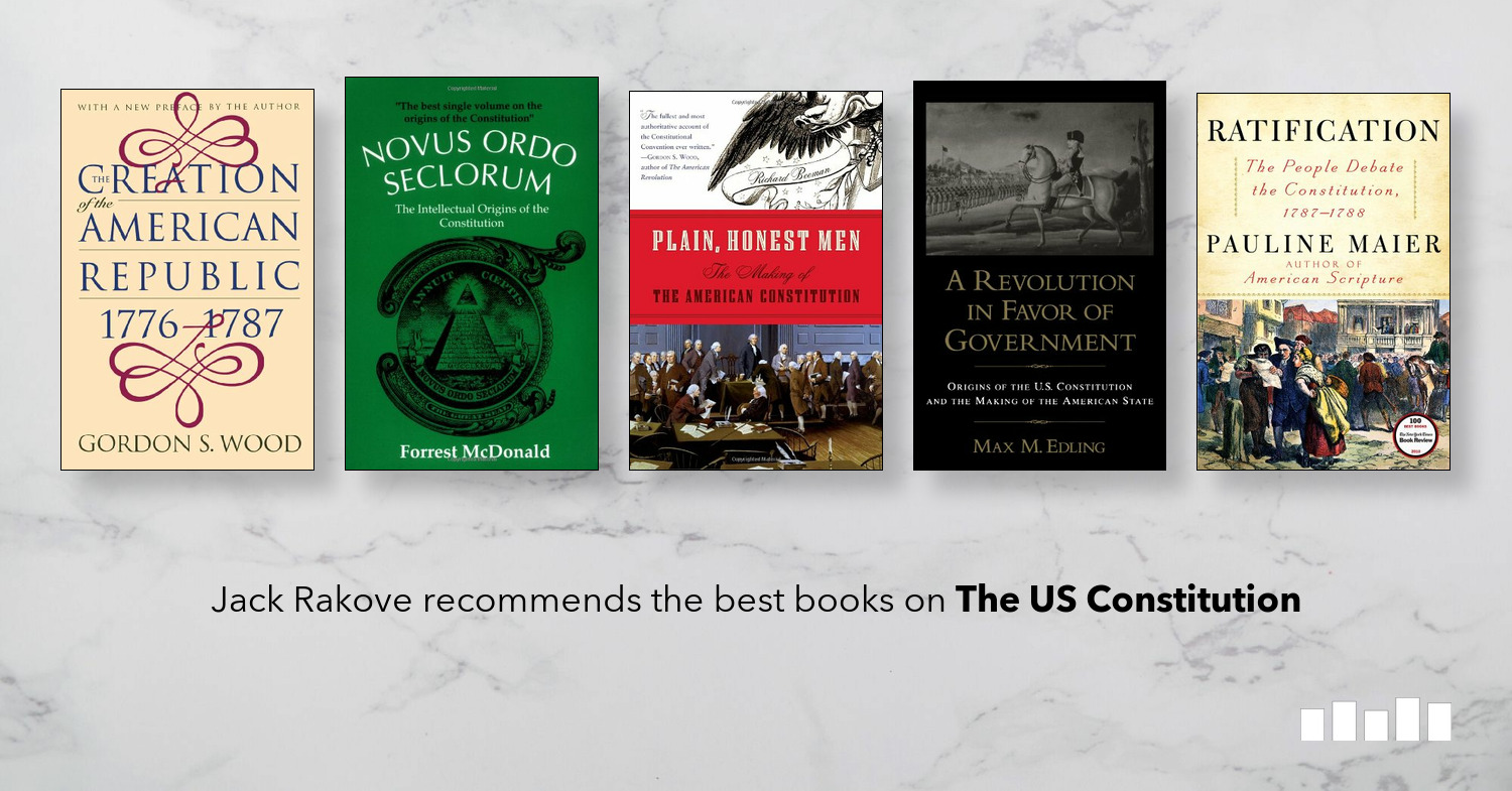 the best books on the