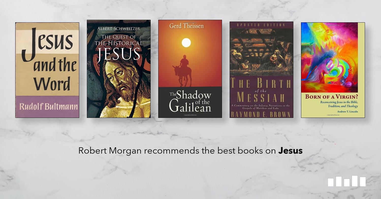 The Best Books on Jesus