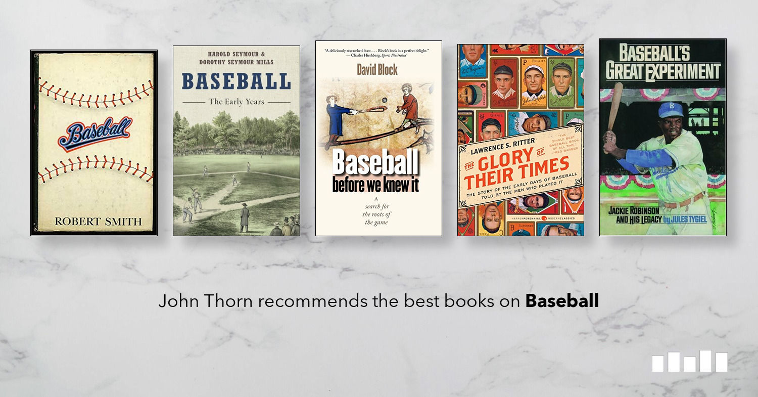 The 9 Best Kids' Books About Baseball In 2016 | Fatherly