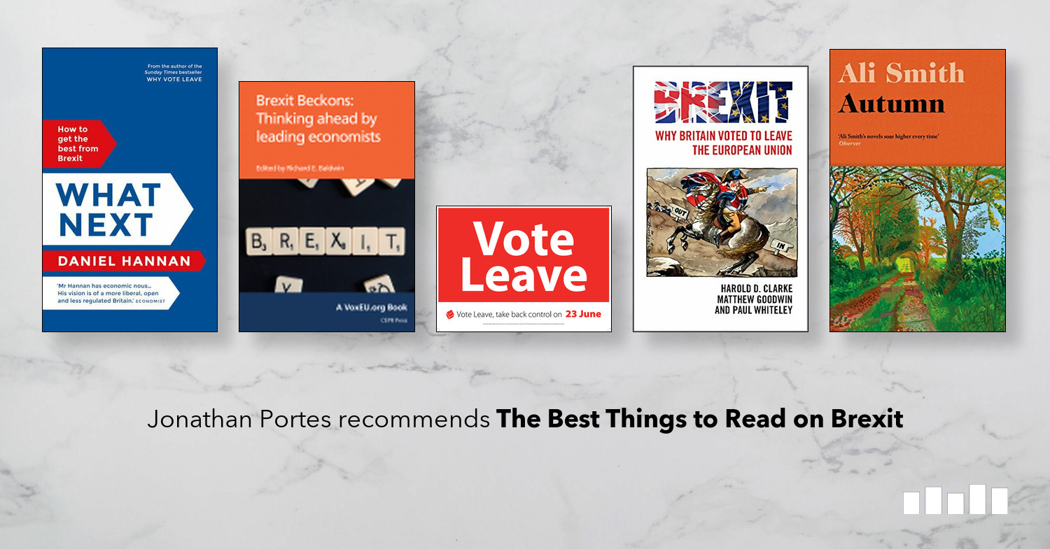 The best books on brexit five books expert recommendations fandeluxe Images