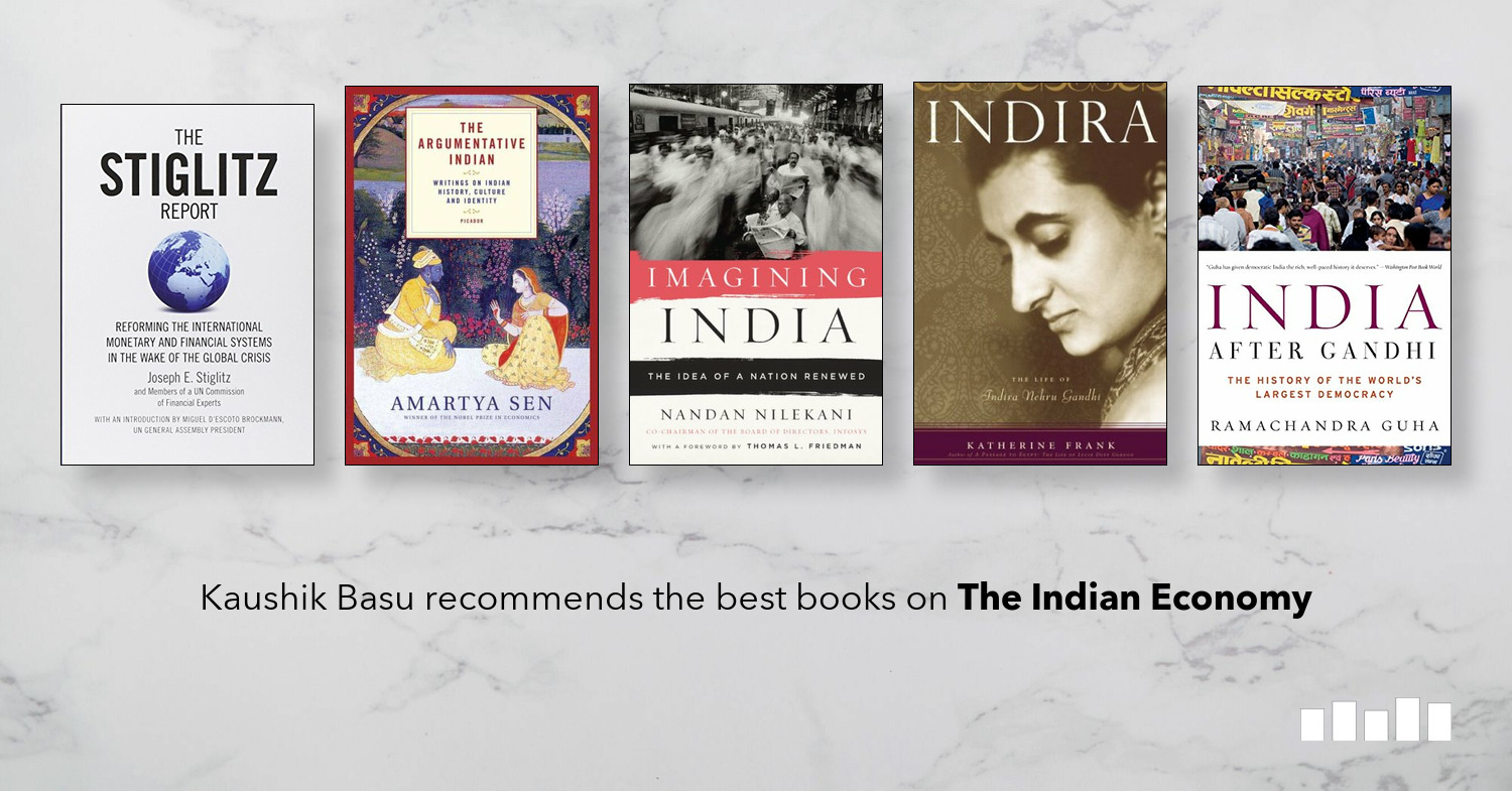 The Best Books on The Indian Economy | Five Books Expert