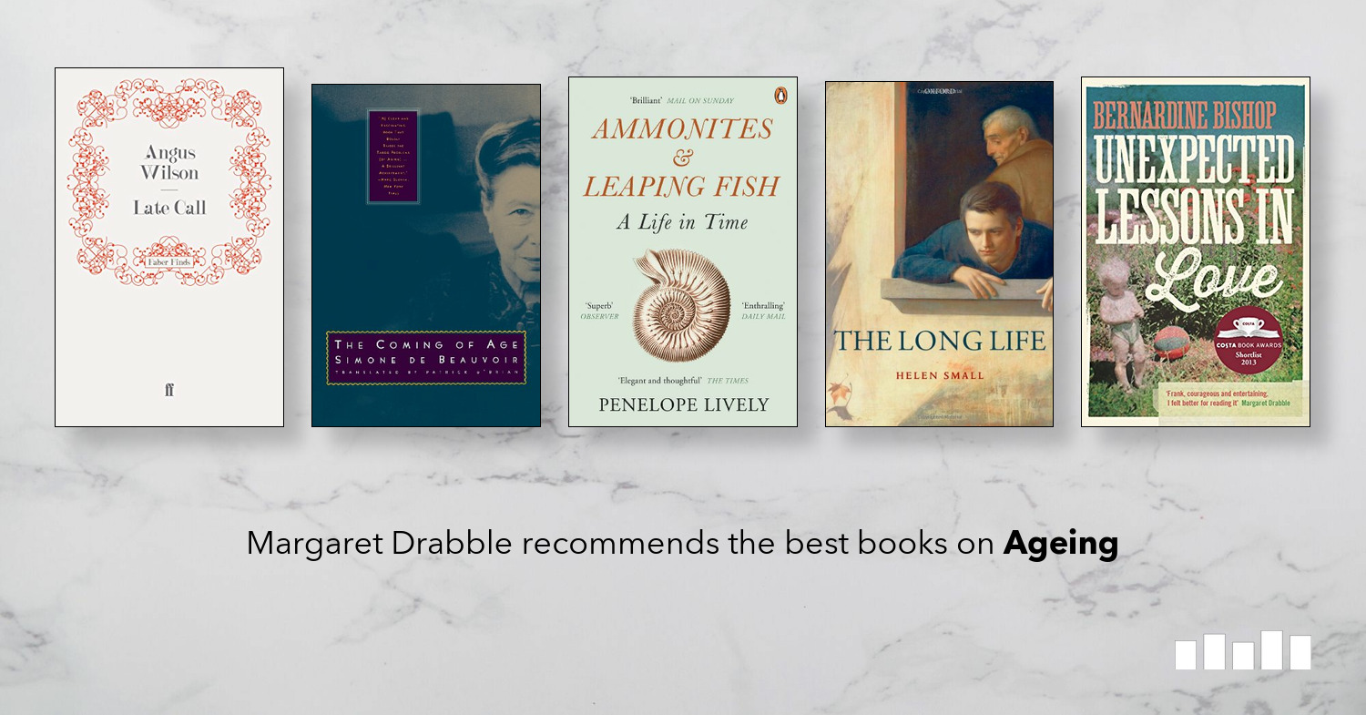 The Best Books on Ageing | Five Books Expert Recommendations