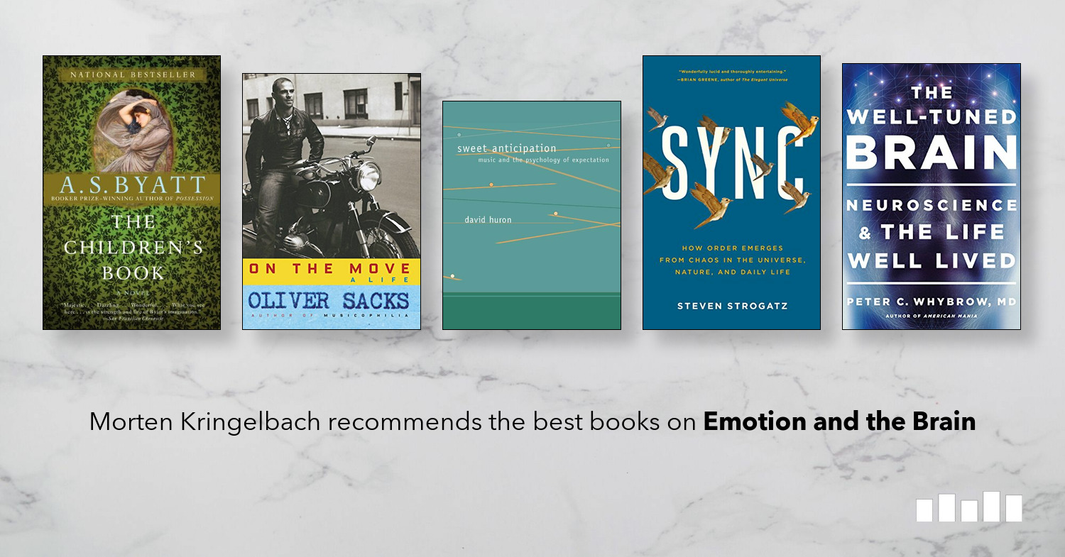 The best books on emotion and the brain five books expert the best books on emotion and the brain five books expert recommendations fandeluxe Choice Image
