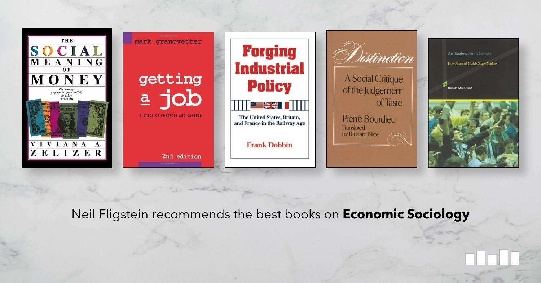Economic Sociology an Introduction
